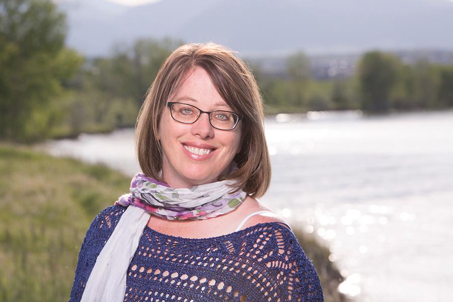 Beth Wedlake