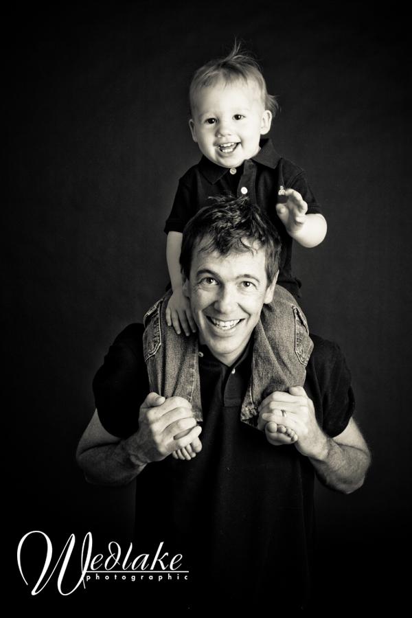 father son photographer denver