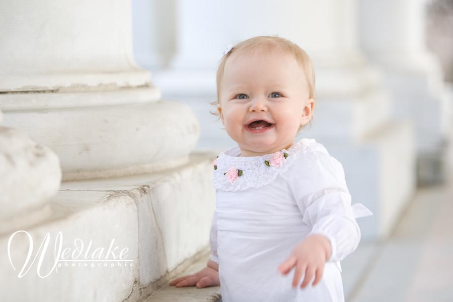baby child photographer denver