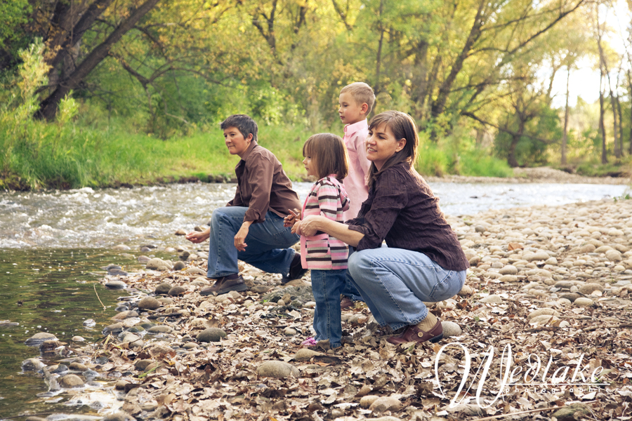 denver family portrait photography