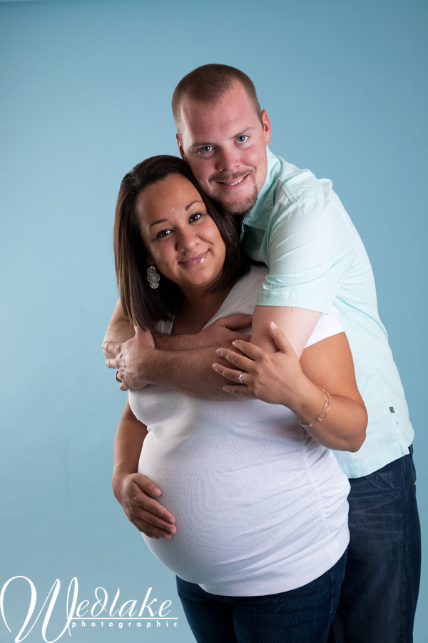 pregnancy portrait denver