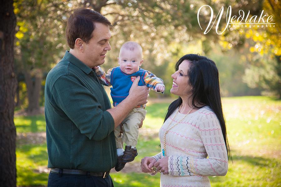family photographer denver