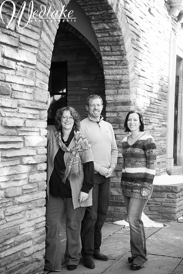 family pictures denver