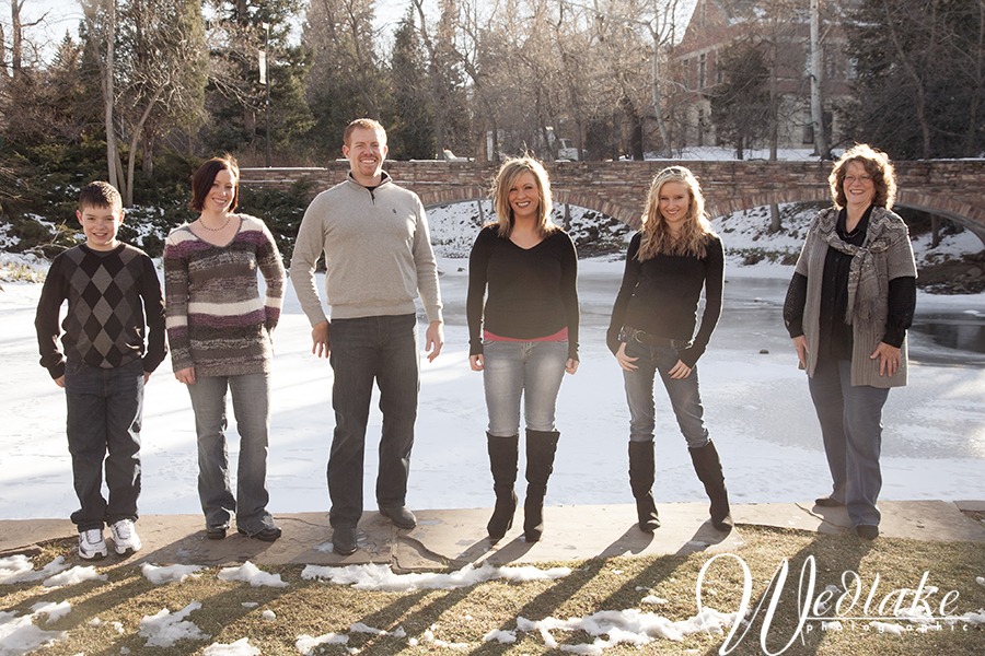 family pictures photographer boulder CO