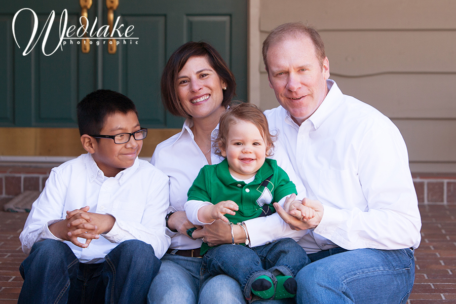 family photographer Lakewood