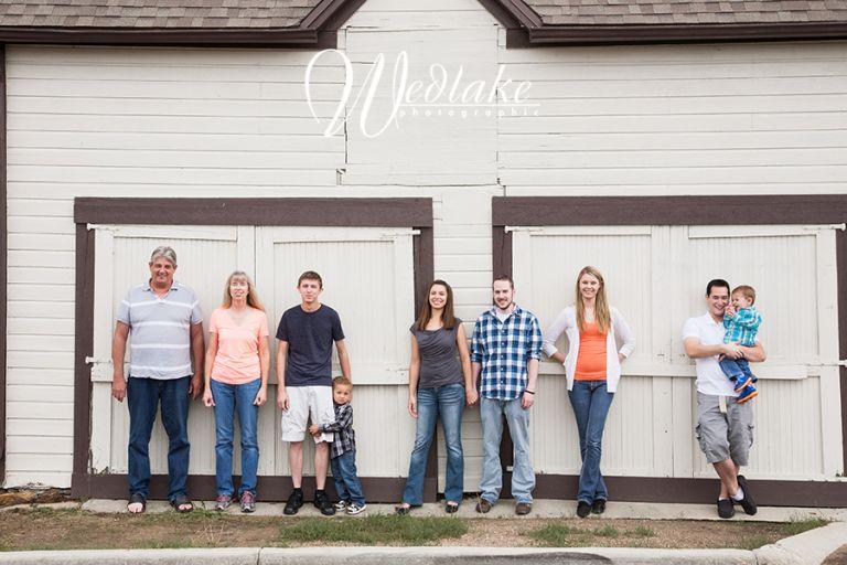 family photography studio denver