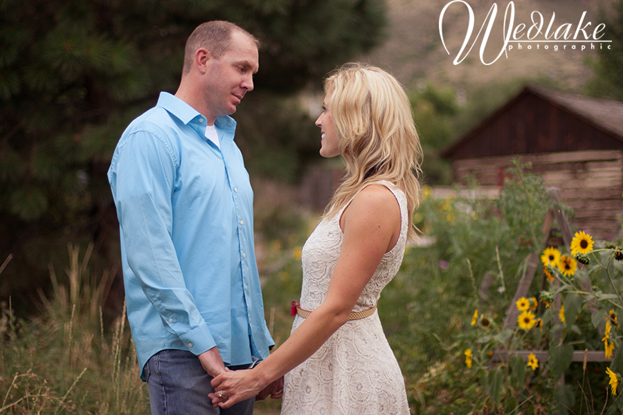 engagement pictures golden CO