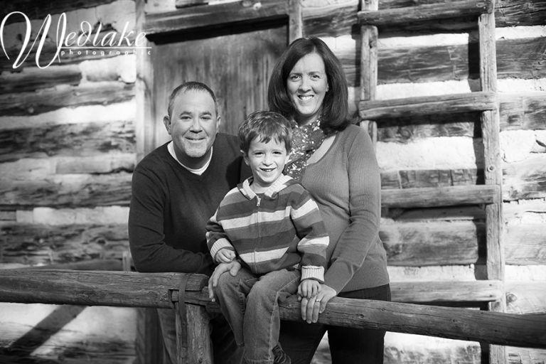 go co family portraits