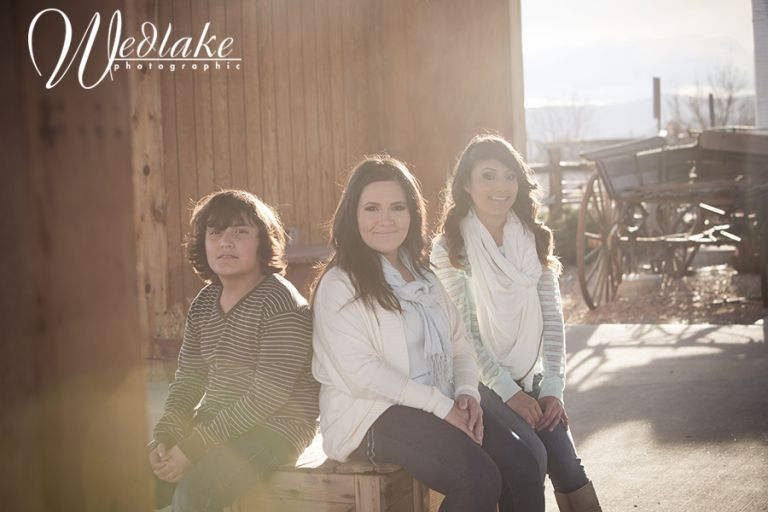 family photography Olde Towne Arvada