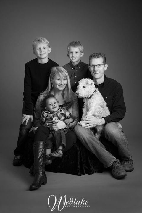photography studio for familes arvada CO