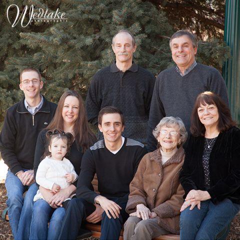arvada CO family photographer
