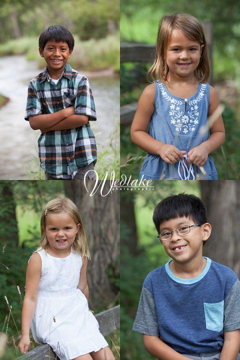 kids portrait photography denver