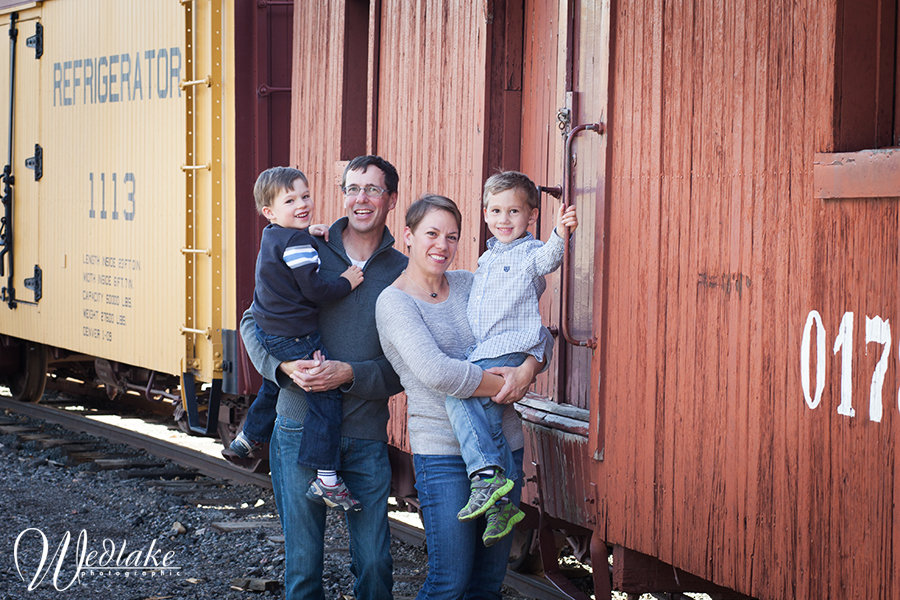 family photographer golden co