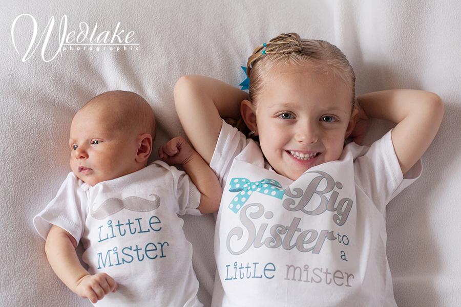 big sister little mister