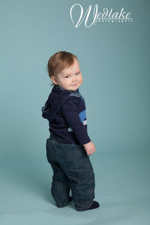 professional baby photographer Denver