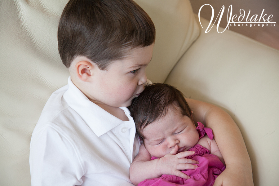 Newborn baby photography Littleton CO