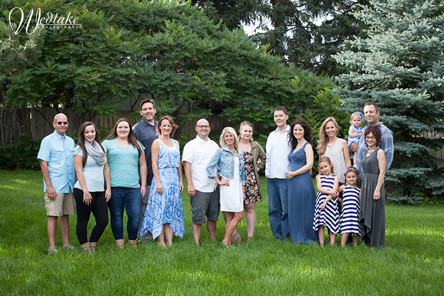 Arvada CO Family Portrait Photography