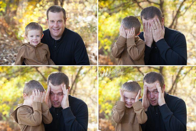fun family photography denver
