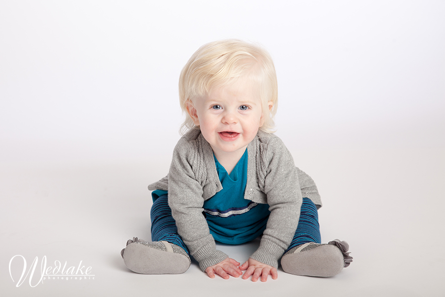 Arvada Baby Photographer