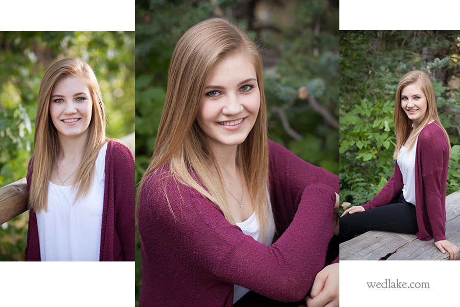 Senior Pictures Photography Studio Golden CO