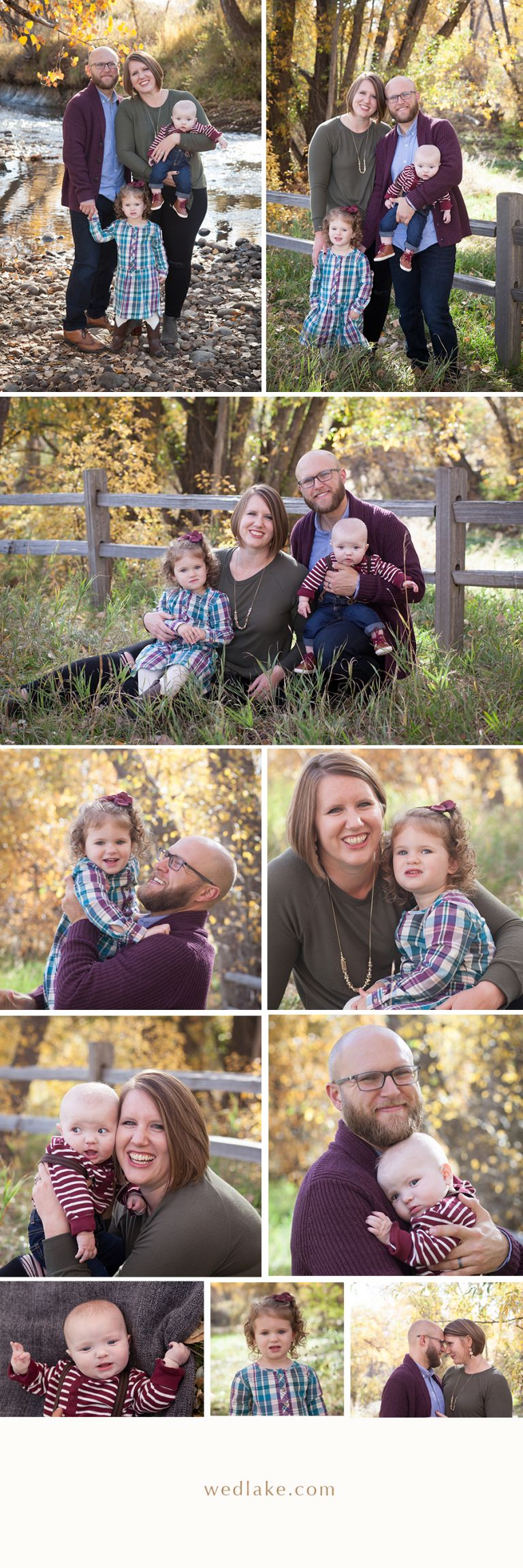 Family Photography Prospect Park