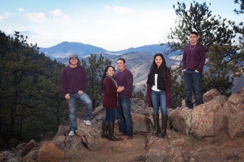 Family Photographer Golden CO