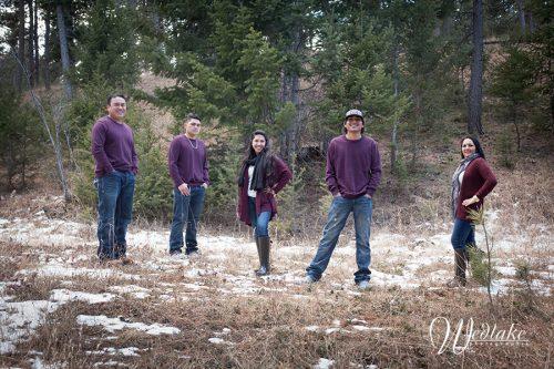 Family Portrait Photography Golden CO