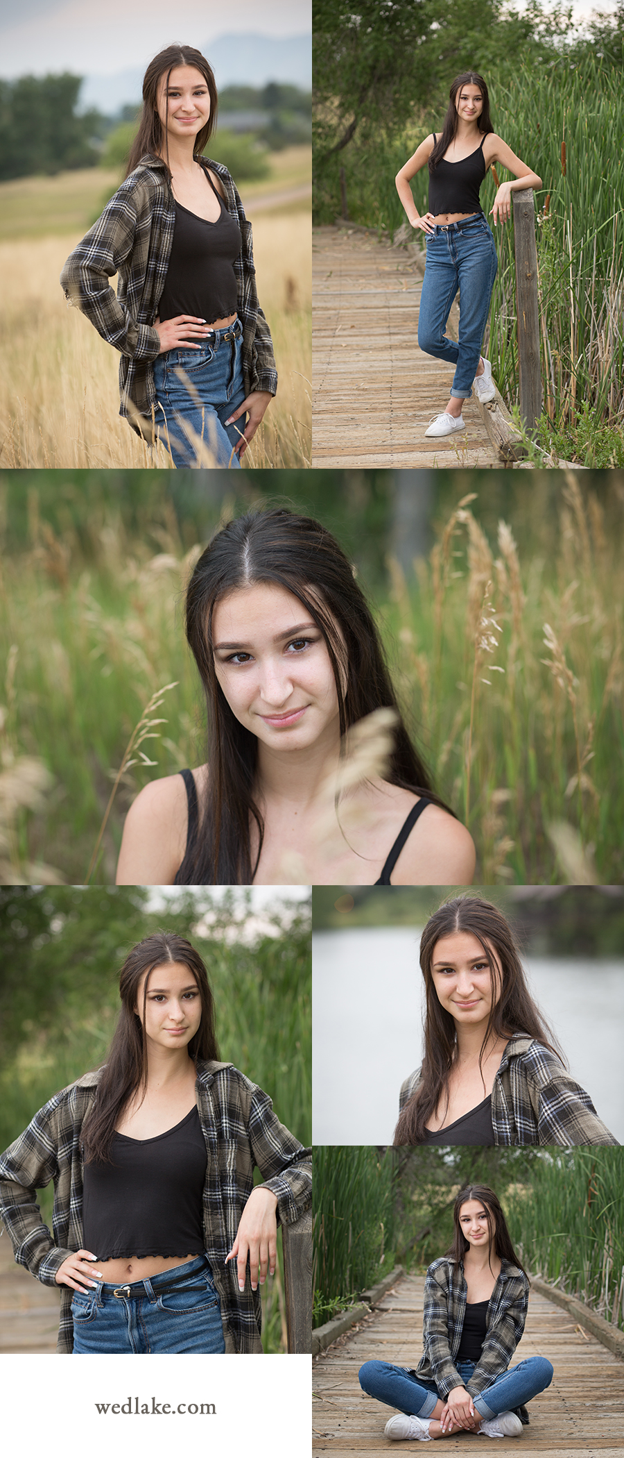 Denver Senior Pictures