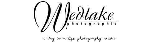 Wedlake Photographic logo